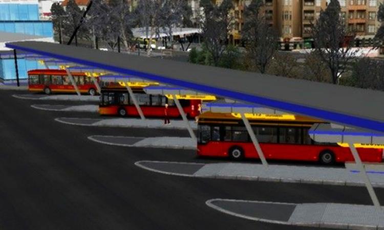 Omsi 2 – Ebstein Map – Omsi Bus Simulator Mods