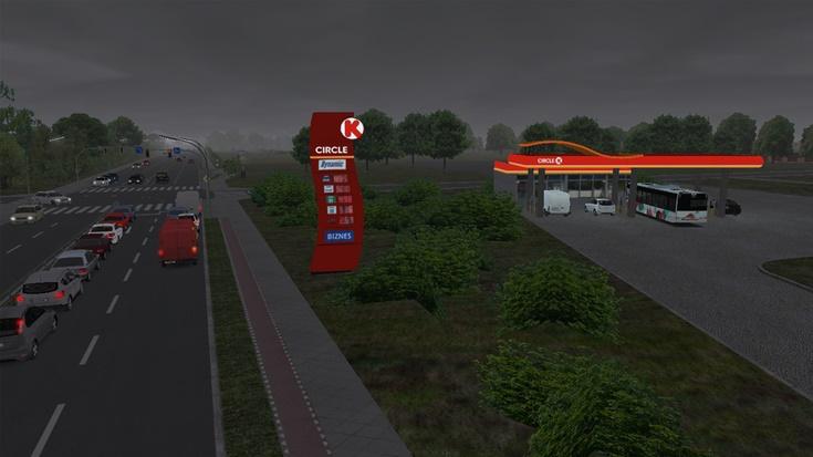 Omsi2 – Real LIEPAJA Map V1 2 – Omsi Bus Simulator Mods