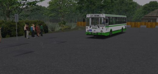 Maps – Omsi Bus Simulator Mods